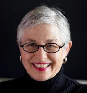 Kathleen Spike, MCC