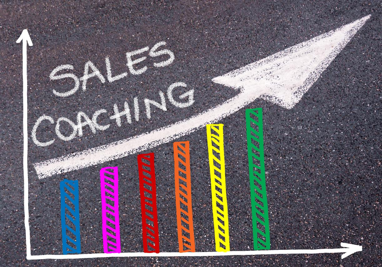 Coaching Sales